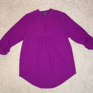 Brixon Ivy Blouse - Small -D